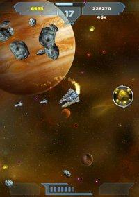 Обложка Asteroids: Gunner