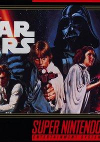 Обложка Super Star Wars