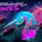 Скриншот Starwhal: Just the Tip – Изображение 12