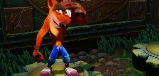 Crash Bandicoot N. Sane Trilogy. Дата релиза