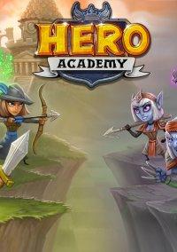 Обложка Hero Academy