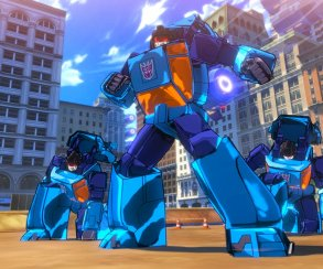 Transformers: Devastation доступна для предзаказа в PS Store