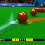 Скриншот WSC Real 11: World Snooker Championship