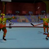Скриншот Old Time Hockey