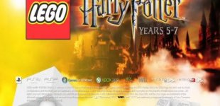 LEGO Harry Potter: Years 5–7. Видео #5