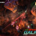 Скриншот Galak-Z: The Dimensional – Изображение 1
