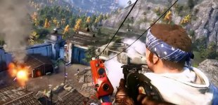 Far Cry 4. Видео #8