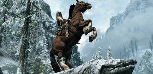 The Elder Scrolls 5: Skyrim. Видео #3