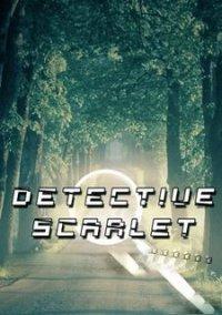Обложка Detective Scarlet