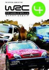 Обложка WRC 4