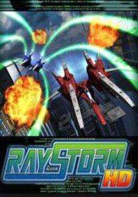 Обложка RayStorm HD