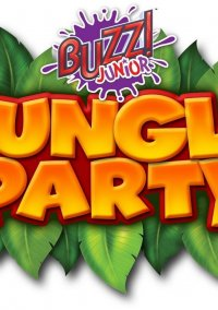 Обложка Buzz! Junior: Jungle Party