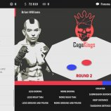 Скриншот Ultimate Fight Manager 2016