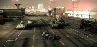 Armored Warfare: Проект Армата. Дата старта ЗБТ