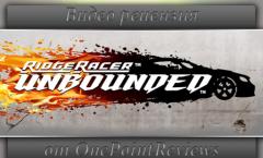 Ridge Racer Unbounded - Видео Рецензия
