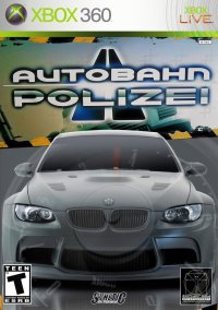 Обложка Autobahn Polezei