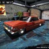 Скриншот Ride'em Low