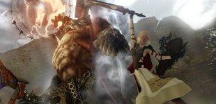 Lightning Returns: Final Fantasy 13. Видео #2