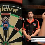 Скриншот PDC World Championship Darts: Pro Tour