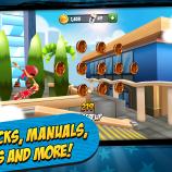 Скриншот Epic Skater – Изображение 3