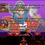 Скриншот Hoyle Swashbucklin' Slots – Изображение 11