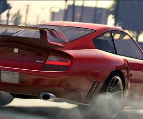 Новые подробности о Grand Theft Auto V