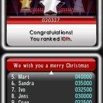 Скриншот Just SING! Christmas Vol. 2 – Изображение 1