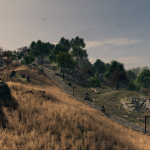 Скриншот Northern Shadow – Изображение 1
