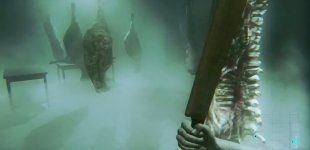 ZombiU. Запись геймплея с  Xbox One