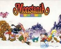 Обложка Monstania