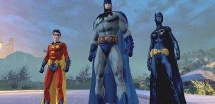 DC Universe Online. Видео #1