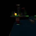 Скриншот Mr Pumpkins Halloween Showdown – Изображение 8