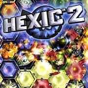Обложка Hexic 2