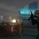 Скриншот PayDay 2: Hotline Miami
