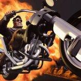 Скриншот Full Throttle Remastered