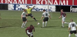 Winning Eleven: Pro Evolution Soccer 2007. Видео #1