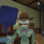 Скриншот Cowbots and Aliens – Изображение 6
