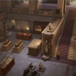 Скриншот The Raven: Legacy of a Master Thief - Episode 2 – Изображение 5