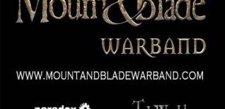 Mount & Blade: Warband. Видео #1