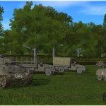 Скриншот Combat Mission: Battle for Normandy – Изображение 52
