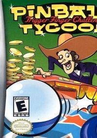 Обложка Pinball Tycoon