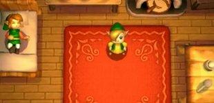 The Legend of Zelda: A Link Between Worlds. Видео #1