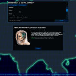 Скриншот Wetware