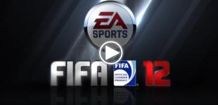 FIFA 12. Видео #2