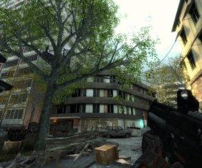 Кинематографичный мод меняет Half-Life 2 донеузнаваемости. Взгляните