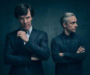 «Надо все бросить и уйти». Марк Гэтисс хоронит «Шерлока»