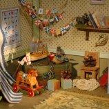 Скриншот Marvellous Mice Adventures: Sea Rat's Birthday