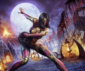 Опубликован веб-сериал Mortal Kombat Legacy II
