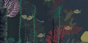 The Aquatic Adventure of the Last Human. Релизный трейлер