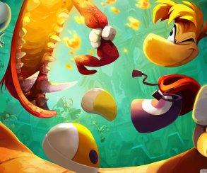 Ubisoft допускает выход Rayman Legends на Nintendo 3DS